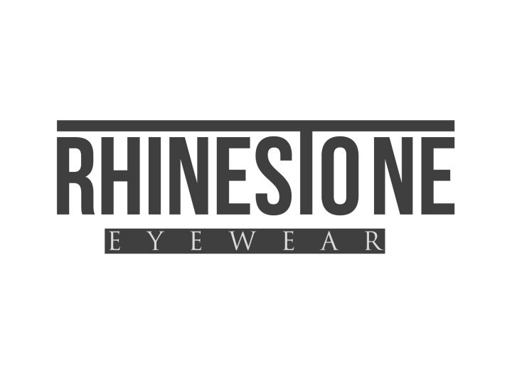 rhinestone-eyewear
